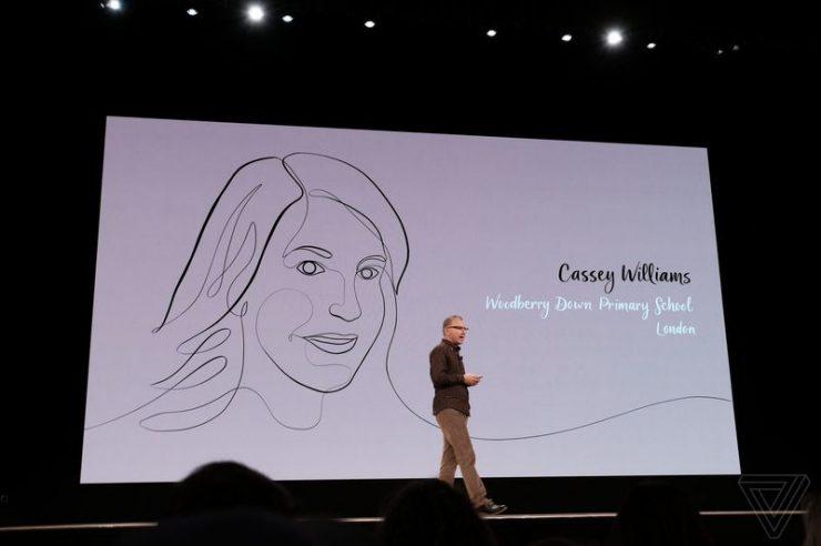 آبل تطرح آيباد جديد يدعم تقنية Apple Pencil وبشاشة مقاس 9.7 بوصة