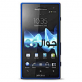 Sony Xperia acro HD SO-03D