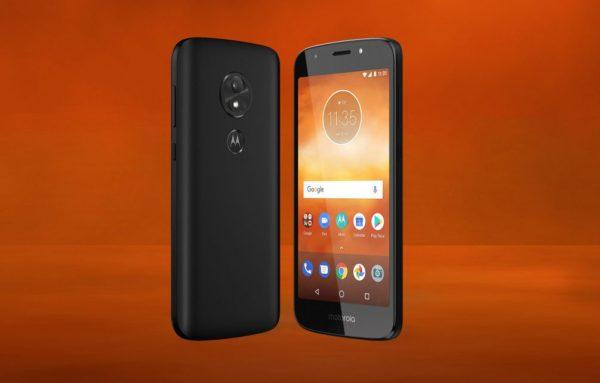 هاتف Moto E5 Play