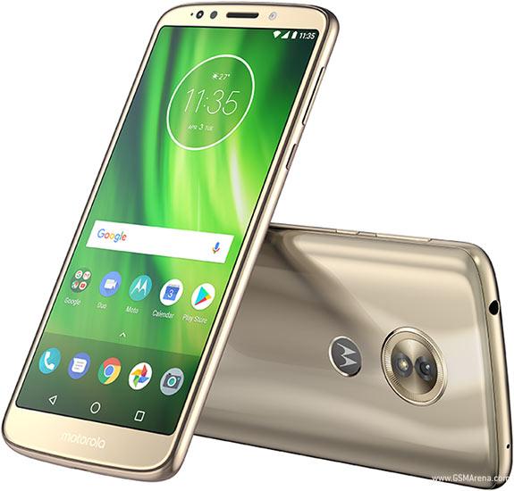 هاتف Moto G6 Play